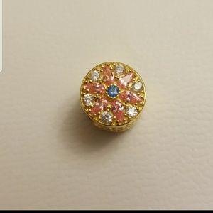 Jewelry - Gold Charm